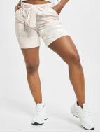 pcEdith Velvet Shorts Ba...