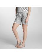 pcEdith Velvet Shorts Si...