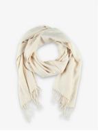 Pieces Scarve / Shawl Kial Long beige