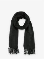 Pieces Scarve / Shawl Kial Long black