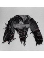 Pieces Scarve / Shawl pcPunia black
