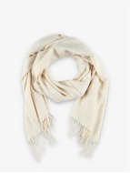 Pieces Scarve Kial Long beige