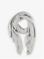 Pieces Scarve pcPyron grey