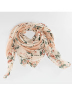 Pieces pcNallie Square Scarf Whitecap