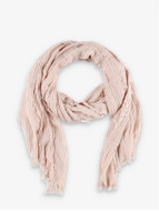 Pieces pcPettonia Long Scarf Camou Rose