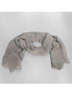 Pieces Sciarpa/Foulard pcGann Long grigio