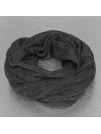 Pieces Sciarpa/Foulard pcDrace grigio