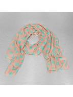 Pieces Sciarpa/Foulard Kvillas Long rosa chiaro
