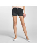 Pieces Shorts pcFive schwarz
