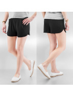 Pieces shorts Onara zwart