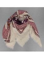 Pieces sjaal pcPilar Square beige