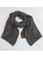 Pieces sjaal Billi grijs