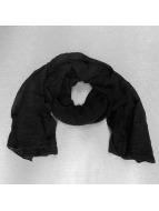 Pieces sjaal pcGann Long zwart
