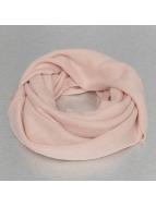 Pieces Sjal/tørkler pcDrace rosa