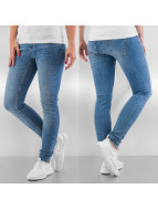 Pieces Skinny jeans pcJust New Delly blå