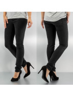 Pieces Skinny Jeans pcJust New Coar black