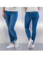 Pieces Skinny Jeans PcJust blau