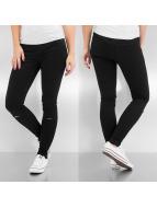 Pieces Skinny Jeans pcJust Lola schwarz