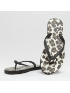 Pieces Slipper/Sandaal PSVera zwart