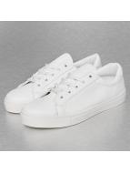 Pieces Sneaker pcCampaign Urania weiß