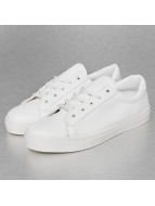 Pieces Sneakers pcCampaign Urania white