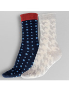 Pieces Socken pcPieces Roller 2 Pack bunt