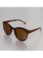 Pieces Sonnenbrille Niabu braun