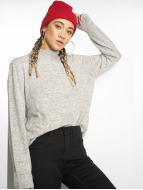 Pieces Sweat & Pull pcAmia gris