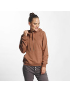 Pieces Sweat capuche pcNesta brun