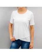 Pieces T-Shirt PCJotta blanc