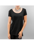 Pieces T-Shirt Emma noir