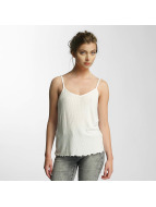 Pieces Top psKin blanc