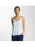 Pieces top pcEva blauw
