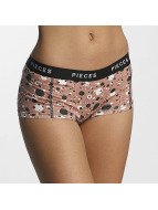 Pieces Undertøj pcLogo Lady rosa
