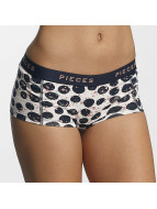 Pieces Underwear pcLogo Lady beige