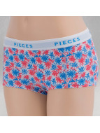 Pieces Underwear pcLogo blå