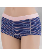 Pieces Underwear pcLogo blue