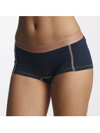 Pieces Underwear pcLogo Lady blue
