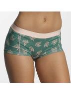 Pieces Underwear pcLogo Lady grøn