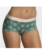 Pieces Underwear pcLogo Lady green