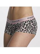 Pieces Underwear pcLogo lyserosa