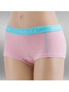 Pieces Underwear pcLogo pink