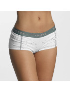 Pieces Underwear pcLogo Lady white