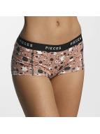 Pieces Unterwäsche pcLogo Lady rosa
