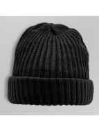 Pieces Winter Bonnet pcPoulula black