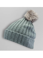 Pieces Winter Bonnet pcVaren green