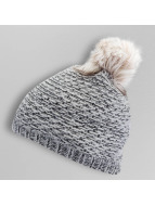 Pieces Winter Bonnet pcPansi grey