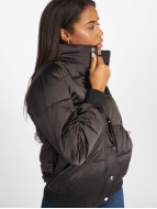 Pieces Winterjacke pcLamillon schwarz