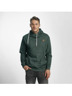 Platinum Anchor Kapalua Hoody Bottle Green Melange