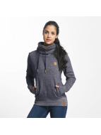 Platinum Anchor Makena Pullover Navy Melange